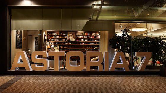 Hotel Astoria7; San Sebastián