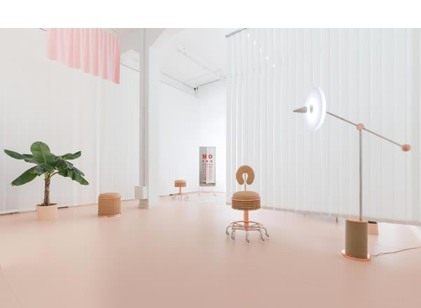 NO SEX, A project by Alberto Biagetti and Laura Baldassari Curated by Maria Cristina Didero