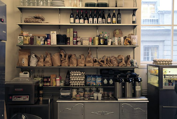 Atelier Food — The Royal Swedish Academy of Fine Arts, Stockholm