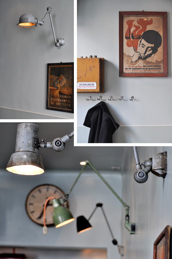 Atelier Mechanic, Bucharest