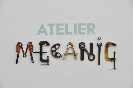 Atelier Mechanic, Bucharest