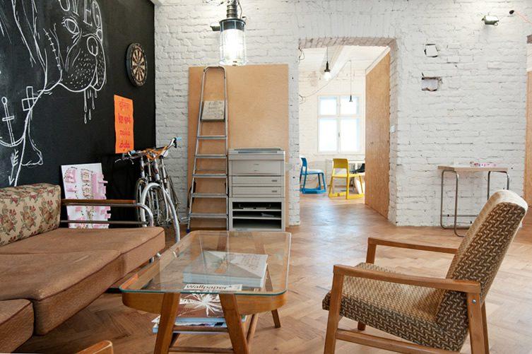 Plusminusarchitects Studio, Bratislava