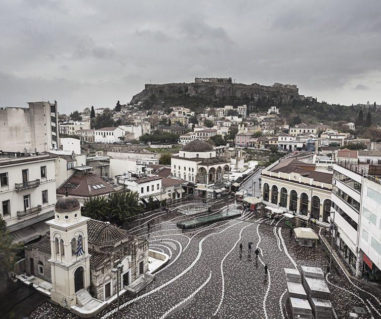 Athens Matters; Stelios Boutaris