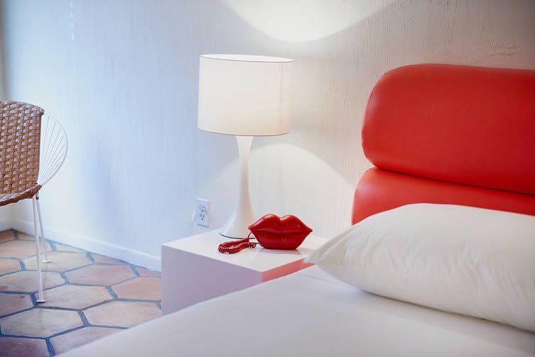 Austin Design Motel