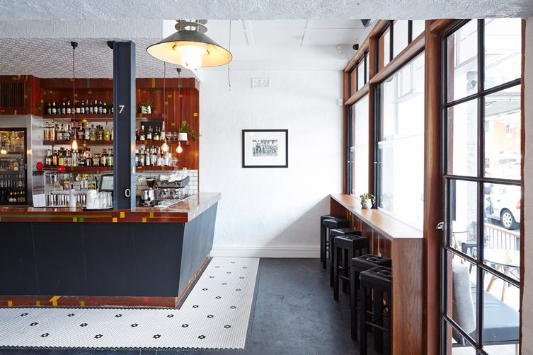 The Aviary Hotel —Abbotsford, Melbourne