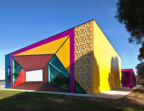 Avondale Heights Library, Melbourne