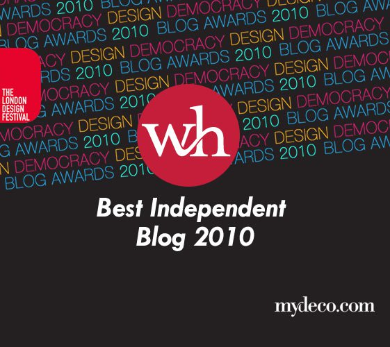 Best Independent Blog 2010