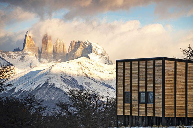 Awasi Patagonia — Chile
