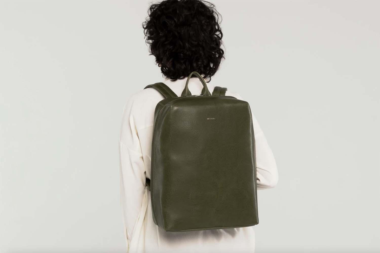 Matt & Nat Bremen Backpack