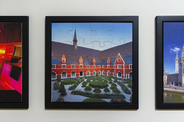 Backstay Hostel Ghent Belgium