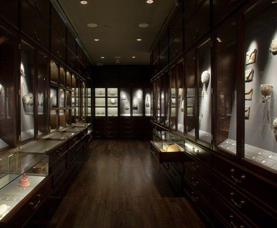 Simone Handbag Museum, Seoul