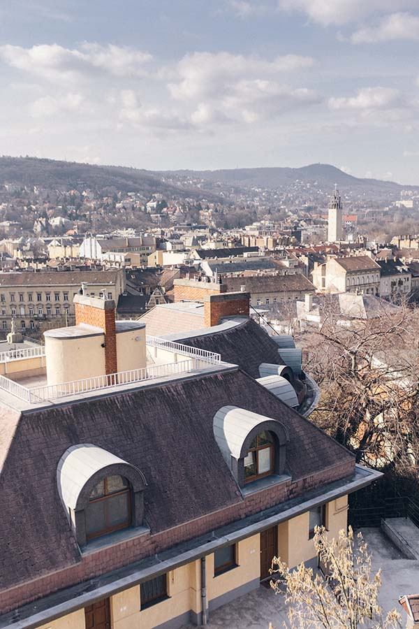Baltazar Budapest