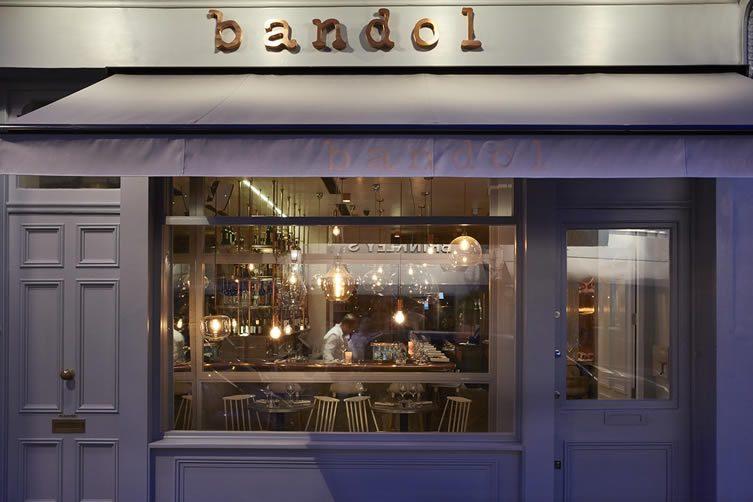 Bandol Chelsea London