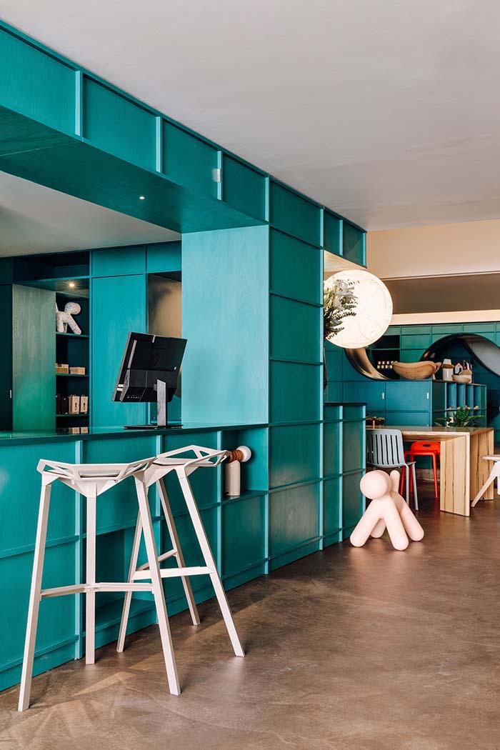 Lisbon Concept Store Designed by Campos Costa Arquitetos