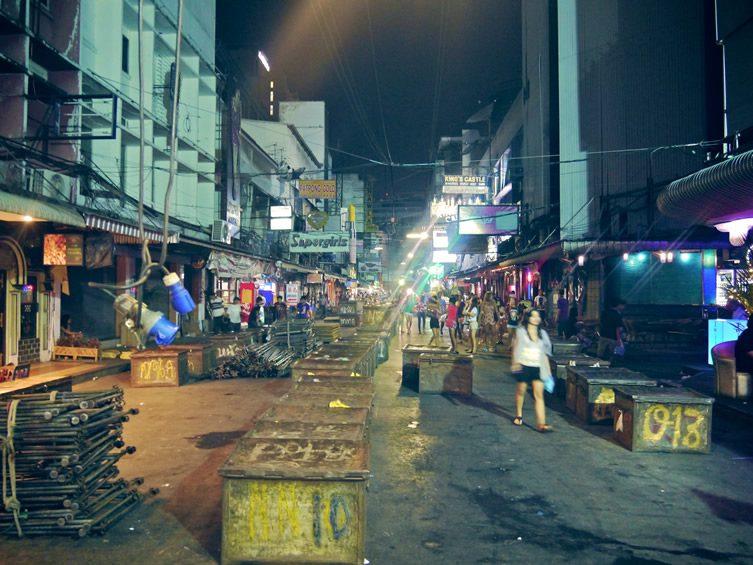 City Notes: Bangkok
