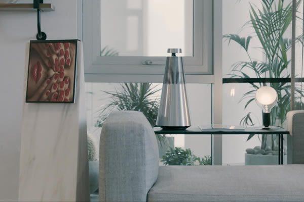 Bang & Olufsen Flexible Living