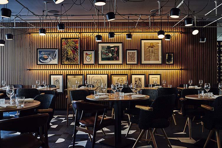 Bankside Hotel London, Autograph Collection Design Hotel Bankside
