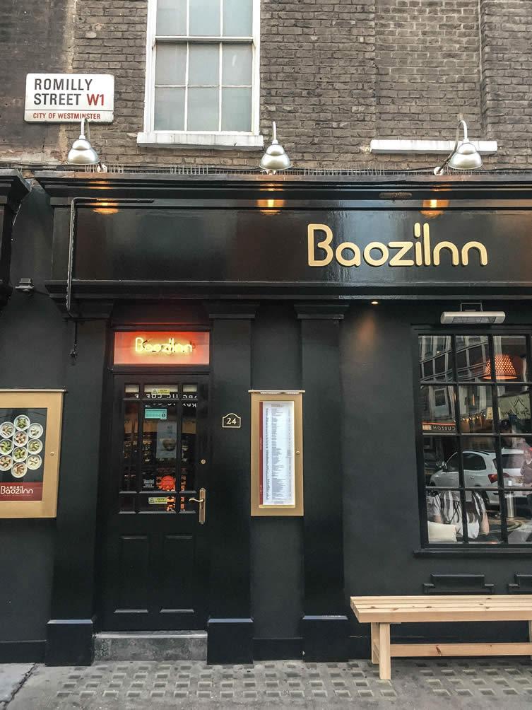 Baozilnn Soho