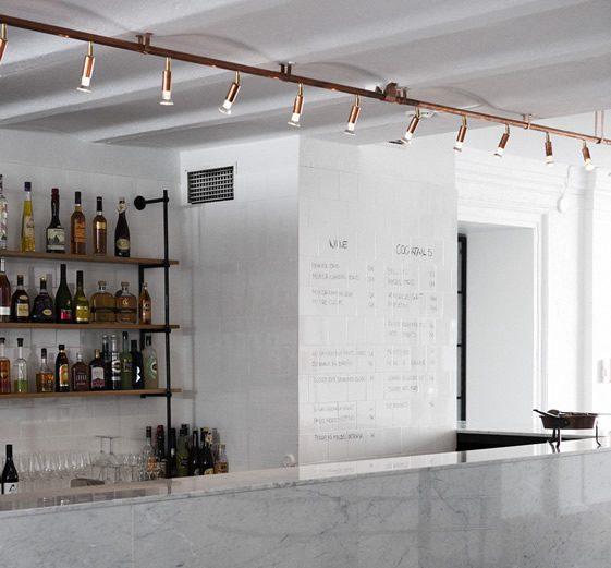 Bar & Co. Helsinki
