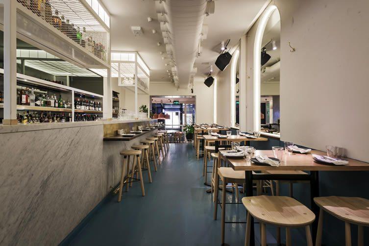 Bar Brose, Sydney