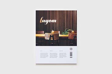 Lagom #8, Caña Barcelona Craft Beer Guide