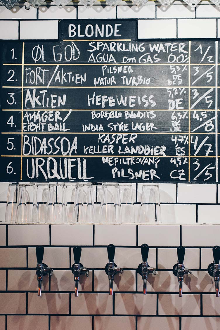 Barcelona Craft Beer Guide