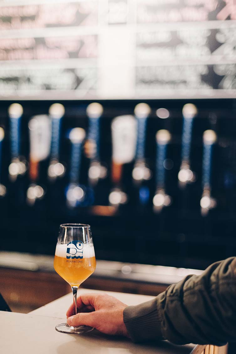 Lagom Magazine Barcelona Craft Beer Guide