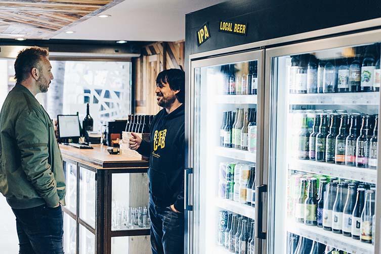 Barcelona Craft Beer Guide