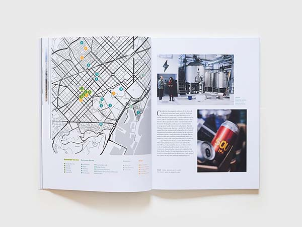Lagom #8, Caña Magazine Barcelona Craft Beer Guide