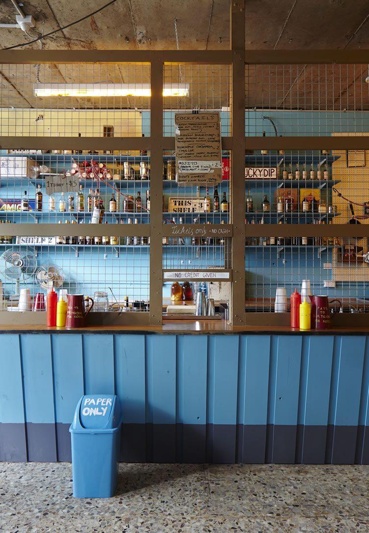 Bar Economico — Melbourne
