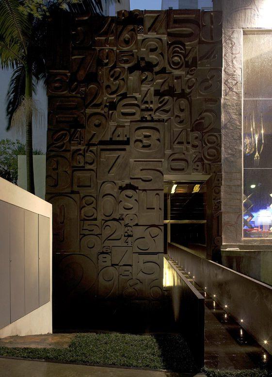 Bar Numero, Sao Paulo