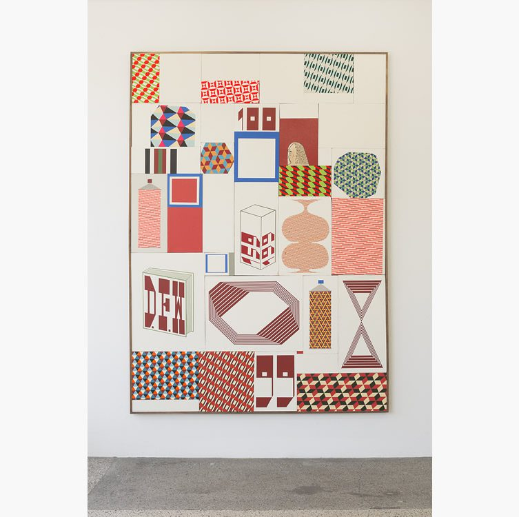 Barry McGee and Todd James — FUD