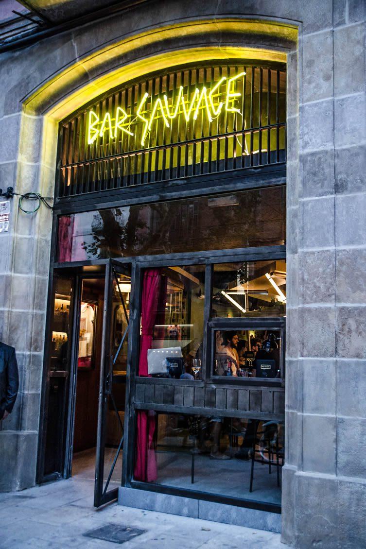 Pink Taco Street Food Restaurant Barcelona