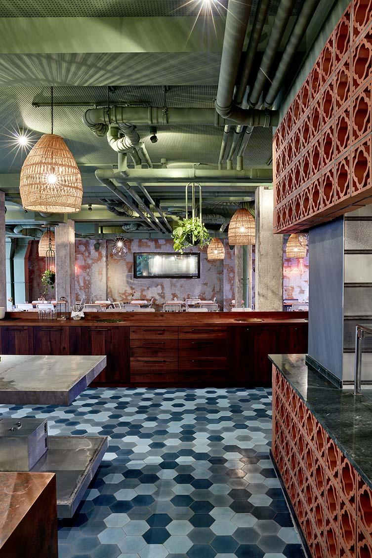 Bar Shuka Frankfurt