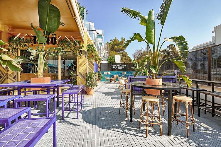 Bar TORO Ibiza