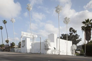 Vincent Lamouroux — Projection, Bates Motel, Los Angeles