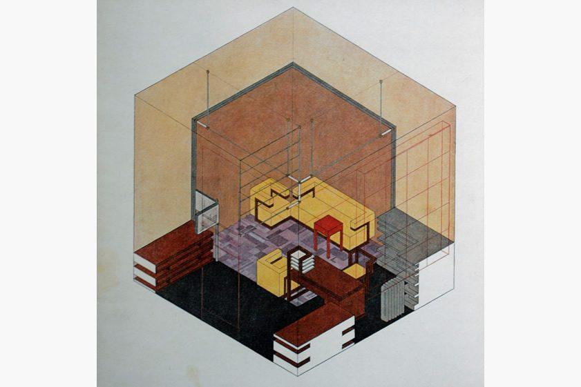 Bauhaus: Art as Life
