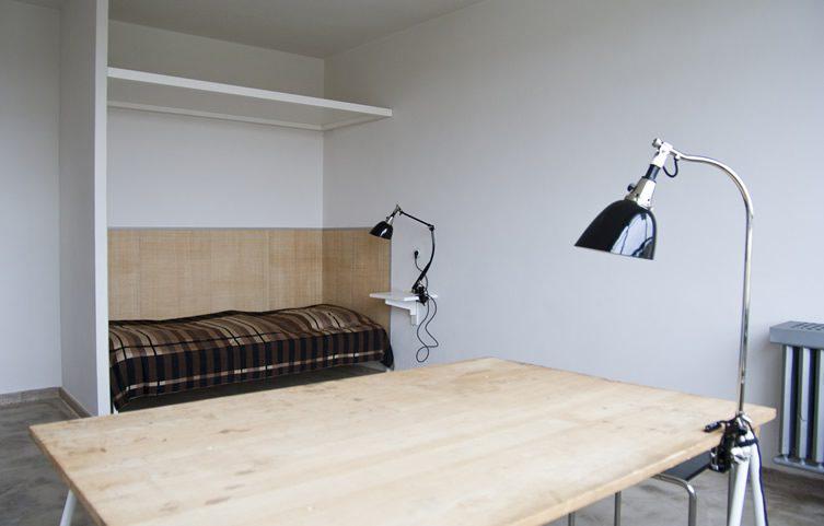 Bauhaus Dessau — Dessau-Roßlau, Germany