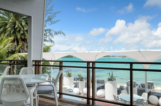 Baystone Boutique Hotel and Spa, Mauritius