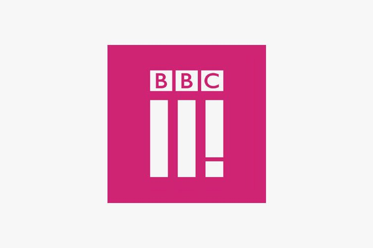 BBC Three Logo Redesign