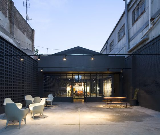 BD Barcelona Design Gallery