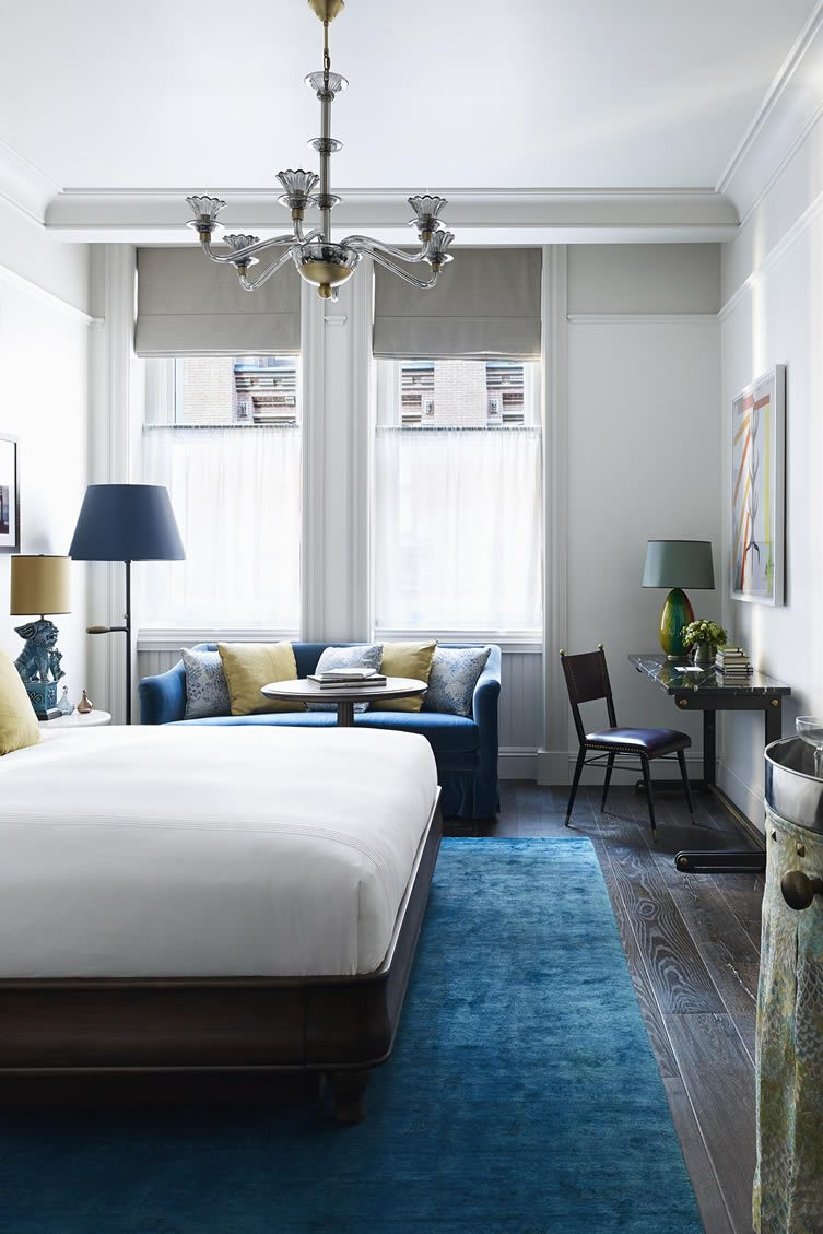 The Beekman New York, a Thompson Hotel