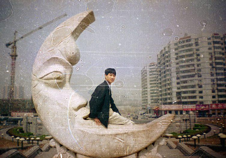 Beijing Silvermine, Thomas Sauvin