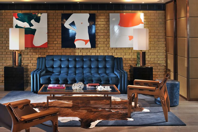 Belgraves London: A Thompson Hotel