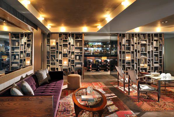 Belgraves london a thompson hotel for Design hotel chain