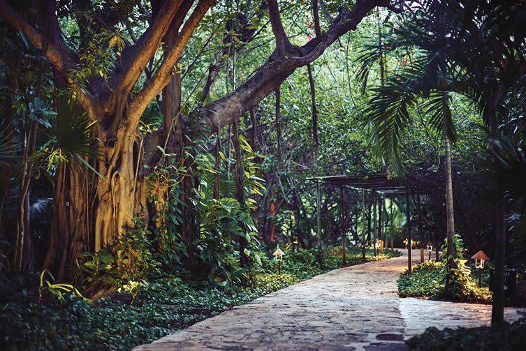 Belmond Maroma Resort & Spa, Riviera Maya Mexico, Yucatán