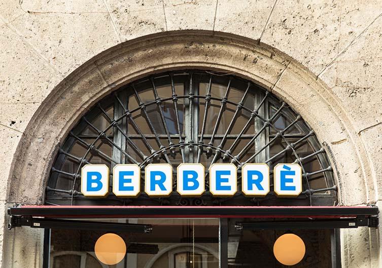 Berbere Pizzeria Navigli
