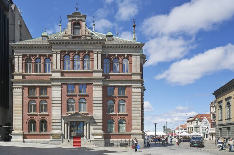 Bergen Bors Hotel Norway