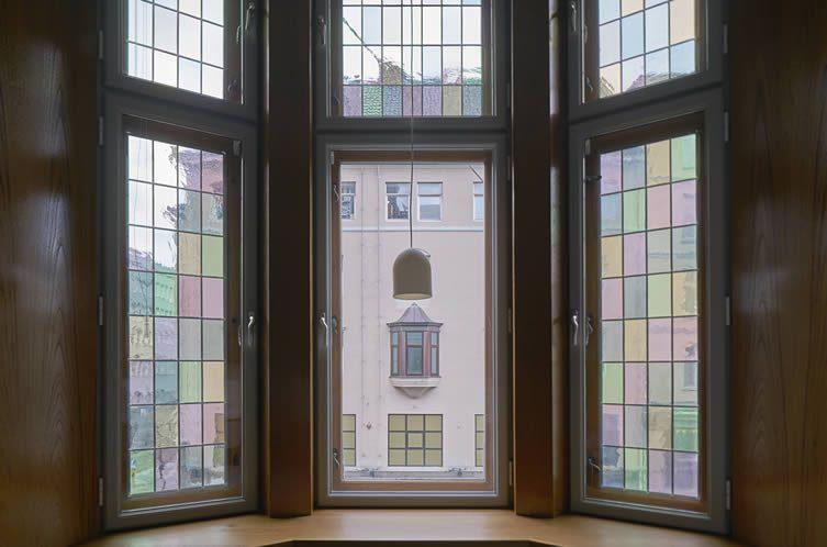 Bergen Bors Design Hotel Norway
