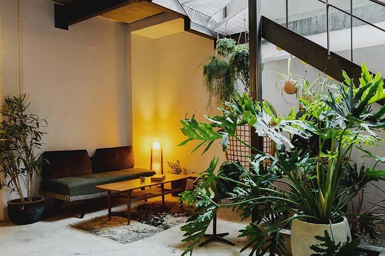 Best Cowork Space Design: Benk + Bo, London